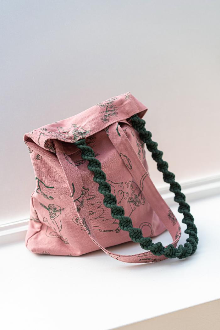 모호백 핑크