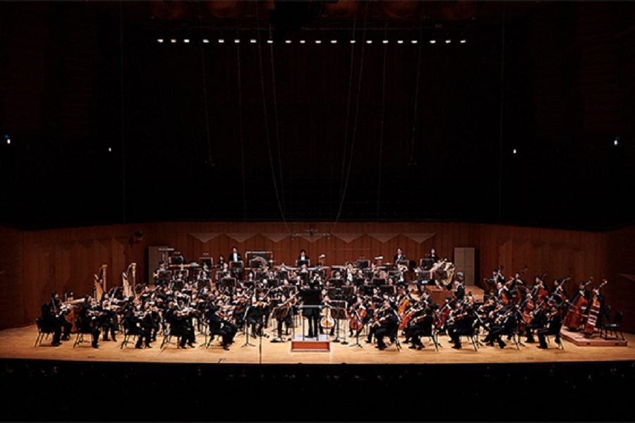 코리아 심포니 오케스트라 (사진제공 : 오상진)